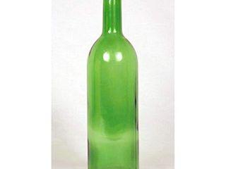 Home Brew Ohio 6 gallon Bottle Set  green Claret Bordeaux  36 Bottles