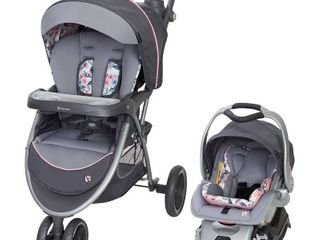 Baby Trend Skyview Plus Travel System   Bluebell