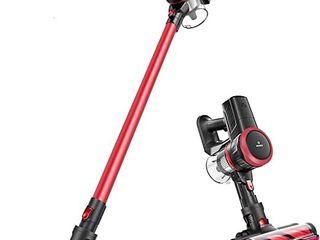 MooSoo Portable Vacuum