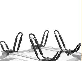 Kayak Roof Rack Carrying Kit
