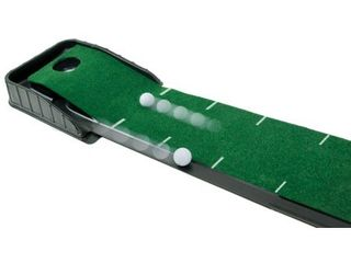 Golf  Gifts    Gallery Auto Ball Return Putting System