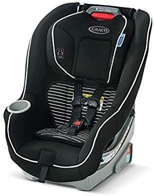 Graco Admiral 65 Convertible Car Seat  Studio