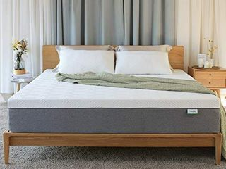 Novilla Queen Size Mattress  12 inch Gel Memory Foam Mattress for a Cool Sleep   Pressure Relief  Medium Firm Feel with Motion Isolating  Bliss