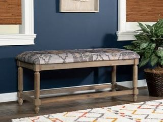 Ayana Upholstered Bench