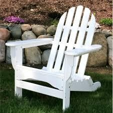 Havenside Home Folding Adirondack Chair