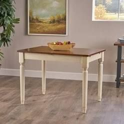 ClearWater Wood Dining Table