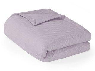 Madison Park liquid Cotton Full Queen Blanket Bedding
