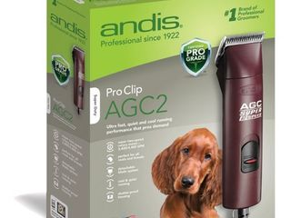 Andis AGC Super 2 Speed Professional Animal Clipper with locking Blade  22360