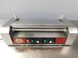 Big Dawg Hot Dog Roller