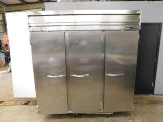 Beverage Air 3 Door Cooler