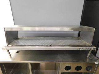 Merco 6 Foot Countertop Warming Station