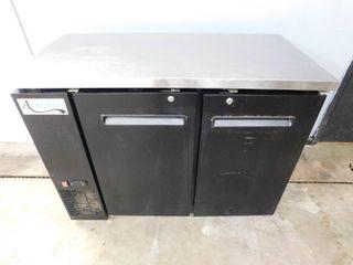 Avantco 49 Inch Keg Box