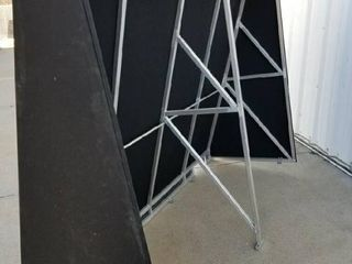 Metal Frame Awning