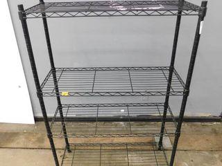 Metro Style Wire Shelf