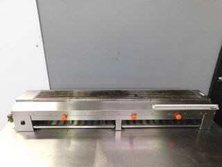 Gas Fired Charbroiler