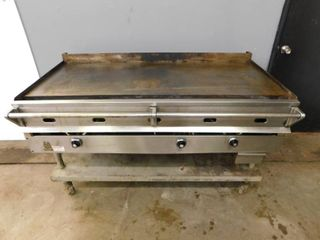 Wolf 5  Flat Top Griddle