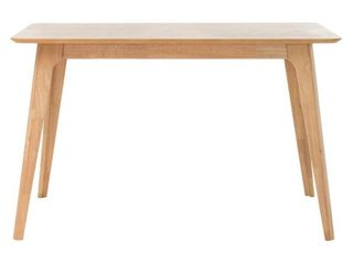Oak  Gideon Wood Dining Table by Christopher Knight Home Retail 206 99