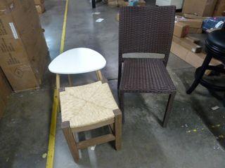 lot of 3 Furniture