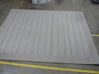 7 6 x10 9  Grey Area Rug