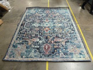 7 9 x 10  Pattern Area Rug