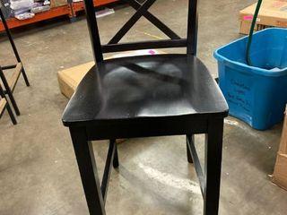 Copper Grove Amravati Black Counter Height Stool Retail 94 49