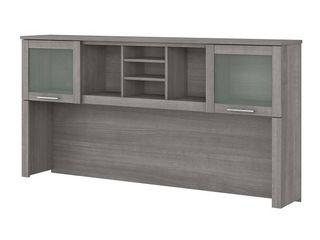 Strick   Bolton 72W Hutch for l Shaped Desk  Retail 301 99