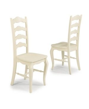 Seaside lodge Pair of Dining Chairs Retail 394 99