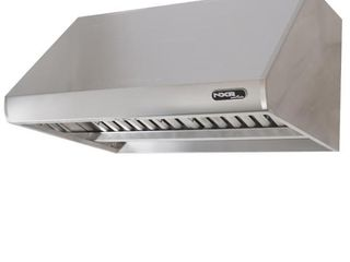 CHIMNEY ONlY FOR THIS NXR Stainless Steel Range Hood