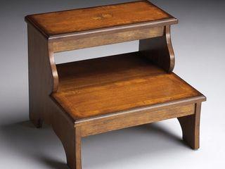 Handmade Step Stool Retail 209 99