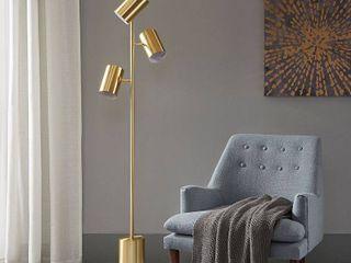 Alta Floor lamp with Round Shade Shape by Urban Habitat  Retail 314 99