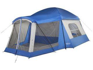 Wenzel Klondike 8 person Tent  Retail 191 49