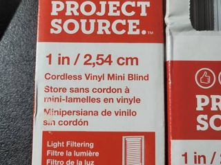 lot of 3 cordless blinds  Please see pics for sizes
