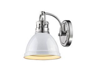 Golden lighting Duncan 3602 BA1 Wall Sconce
