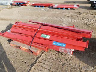27 Hook style crossmember pallet racking 1 jpg