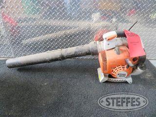 2 leaf blowers gas 1 jpg
