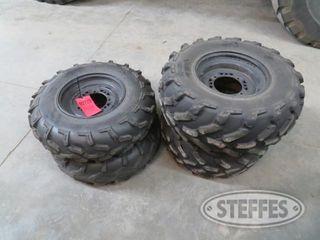 4 ATV tires rims 1 jpg