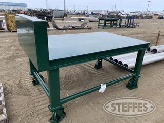 HD shop welding table 1 jpg