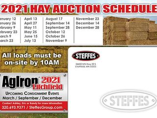 Hay Auction Postcard 9x6 2021Dates noIndicia2 jpg