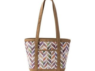 Donna Sharp Women s Katie Tote Handbag