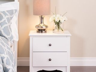 Copper Grove Periyar 2 Drawer Nightstand
