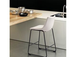 Zuo Smart Counter Stool