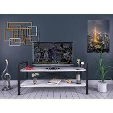 DiscountWorld Annie TV Stand  Retail 105 49