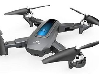 DEERC D10 DRONE 2 4HZ HD CAMERA WITH V6 AND IMAGE TRANSMISSION