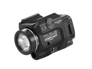 Streamlight Tlr 8 Compact Tactical Gun light with Red laser Retail   189 99