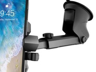 MANORDS PHONE HOlDER FOR CAR lUXURY EDITION
