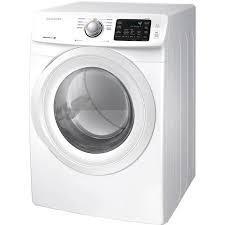 Samsung Dryer DV42H5000EW A3