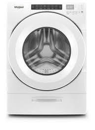 WED5620HW1 Whirlpool Dryer