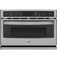 GE Microwave Profile Model SCB1001KSS01