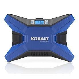 Kobalt 12 Volt Car Air Inflator