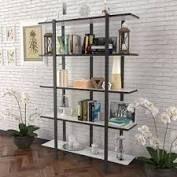 DiscountWorld Malphite Bookcase
